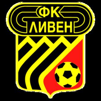 OFC Sliven 2000 - Logo of FC Sliven 1960-00