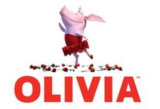 Olivia (TV series) - Image: Olivia Title Card