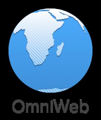 OmniWeb - Image: Omni Web