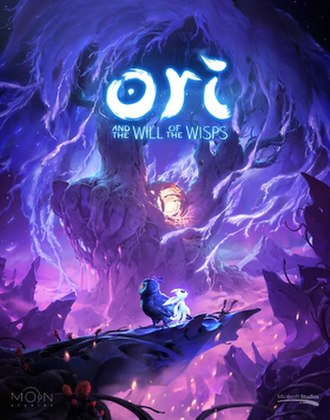 Ori and the Will of the Wisps - Image: Ori and the Will of the Wisps
