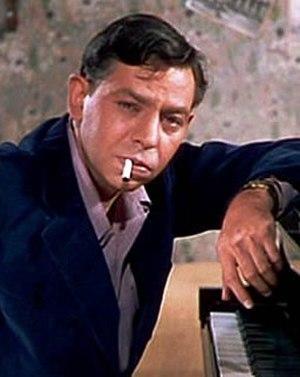 Oscar Levant - Levant in An American in Paris (1951)