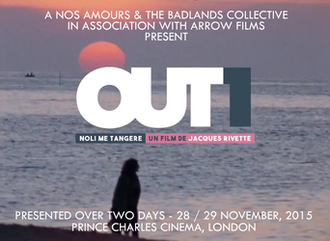 Out 1 - British poster