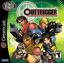 Outtrigger Wikipedia
