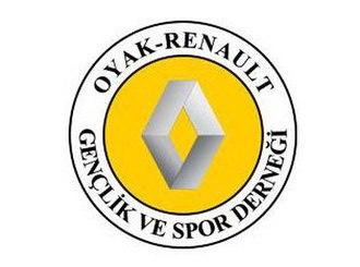 Oyak Renault - Image: Oyak Renault logo