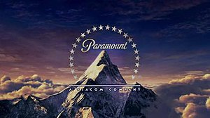 Paramount Domestic Television - Final PDT logo, taken from that of the film studio