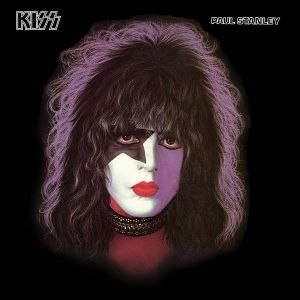 Paul Stanley (album) - Image: Paul Stanley (album) cover