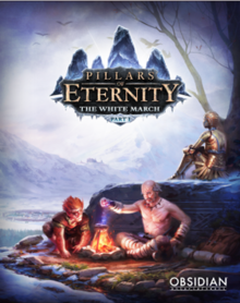 Pillars of Eternity The White March Part 1 Cover.png