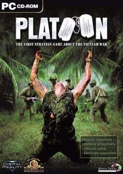 Platoon (2002 video game) - Wikipedia