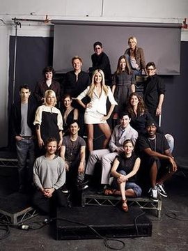 Project Runway (season 3) - Wikipedia