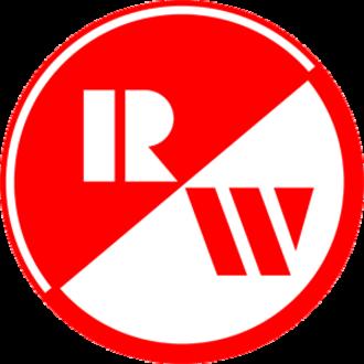 Rot-Weiss Frankfurt - Image: RW Frankfurt