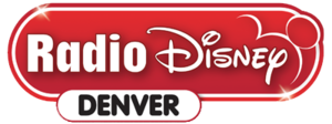 KALC - Image: Radio Disney Denver 2013