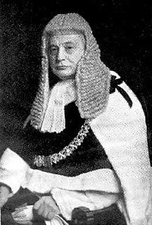 Rayner Goddard, Baron Goddard British judge