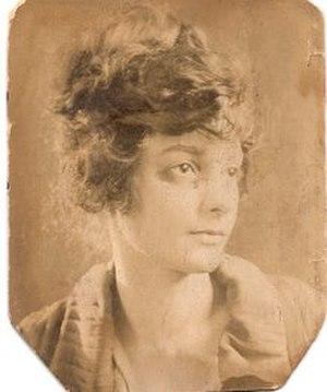 Regina M. Anderson - Image: Regina Anderson