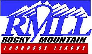Rocky Mountain Lacrosse League
