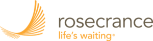 Rosecrance - Image: Rosecrance logo tag