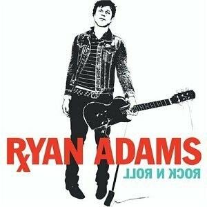 Rock n Roll (Ryan Adams album) - Image: Ryan Adams Rock N Roll