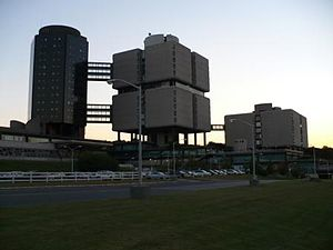 East Campus: Stony Brook University Medical Center