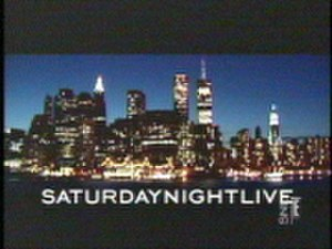 Saturday Night Live (season 26) - Image: SN Lseason 26