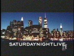 Saturday Night Live (season 26) - Image: SN Lseason 26