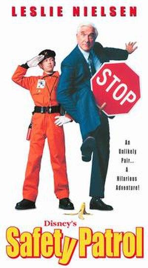 Safety Patrol (film) - Image: Safety Patrol (film)