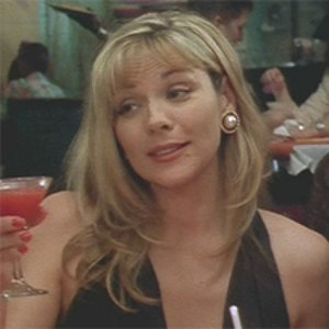 Samantha Jones (Sex and the City) - Image: Samantha Jones by Kim Cattrall