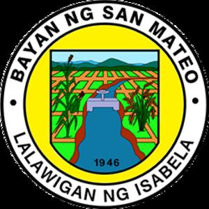 San Mateo, Isabela - Image: San Mateo Isabela