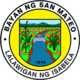Official seal of San Mateo