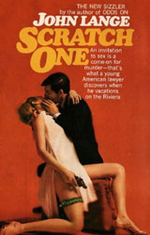 Scratch One - First edition cover