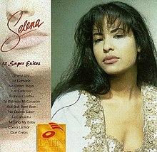 Selena 12 Ex Amor Prohibido Photos