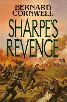 Sharpe's Revenge - Wikipedia