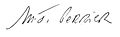 Signature of Marie-Jacques Perrier.jpg