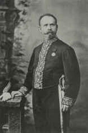 Franz Simandl - Franz Simandl