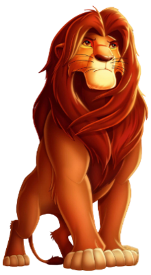 Simba Wikipedia When we first meet the hyenas we thought they were really scary. simba wikipedia