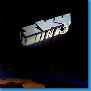 Sky 3 (album) - Image: Sky 3 album cover
