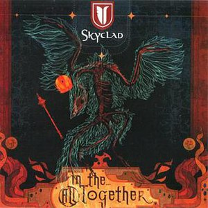 In the... All Together - Image: Skyclad In the... All Together