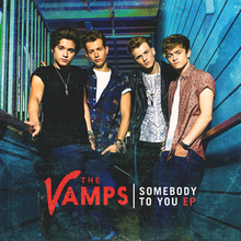 Somebody to you ep wikipedia somebody to you ep by the vampsg m4hsunfo