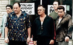 House Arrest (The Sopranos) - Image: Sopranos ep 211b