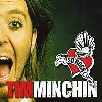 Tim Minchin