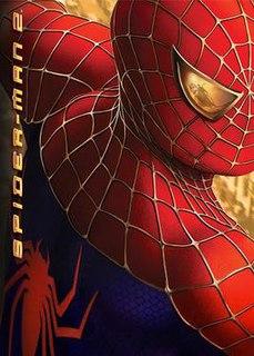 <i>Spider-Man 2</i> (video game) 2004 video game