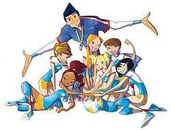 the spike team