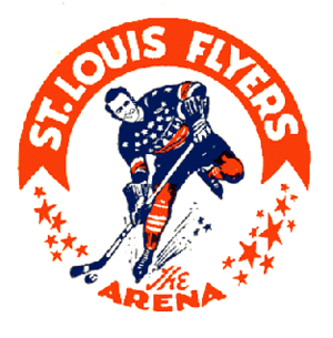 St. Louis Flyers - Image: St louis flyers 1950
