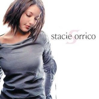 Stacie Orrico (album) - Image: Stacie Orrico Stacie Orrico