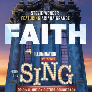 Faith (Stevie Wonder song) - Image: Stevie Wonder Faith