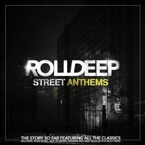 Street Anthems - Image: Streetanthems