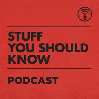 Stuff You Should Know - Image: Stuff You Should Know