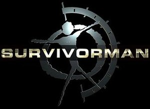 Survivorman - Survivorman logo