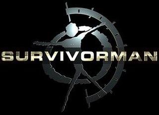 <i>Survivorman</i> Canadian wilderness survival television program