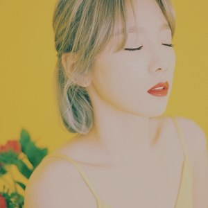 My Voice - Image: Taeyeon My Voice album cover