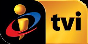 Televisão Independente - Image: Televisão Independente current logo