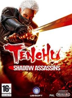 <i>Tenchu: Shadow Assassins</i>